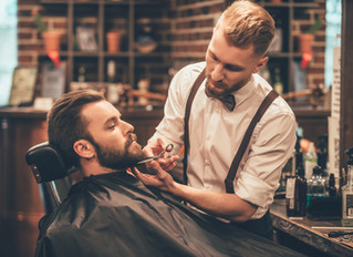 Five tips for the perfect shave