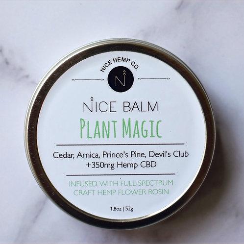 Plant Magic Balm