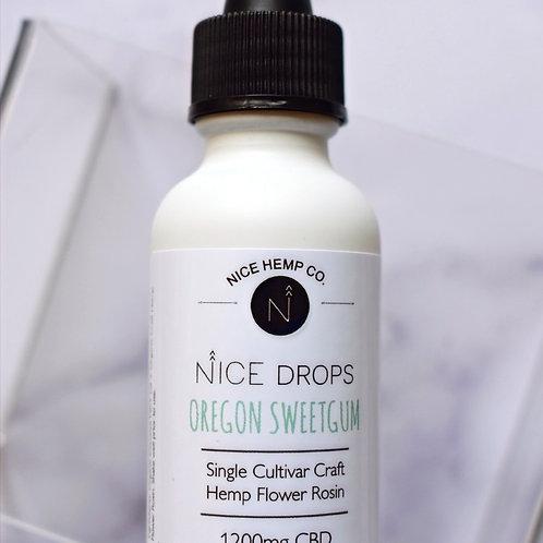 Oregon Sweetgum
