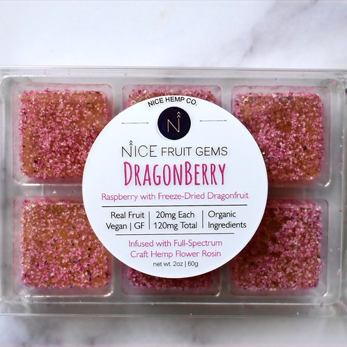 DragonBerry