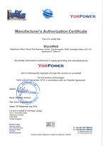 YorPower