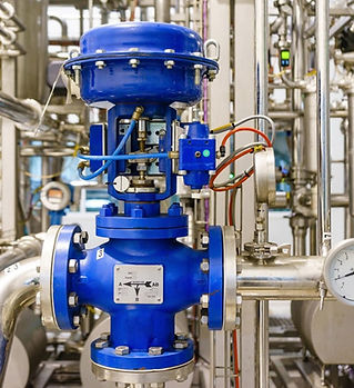 A-pneumatic-control-valve.-There-are-man
