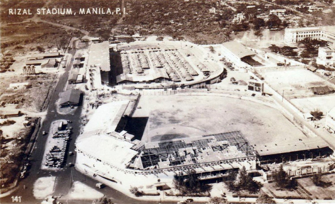 Our Statement on the Rizal Memorial Sports Complex