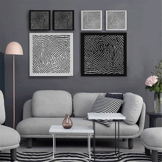 DYNASTY MARK ART COLLECTION