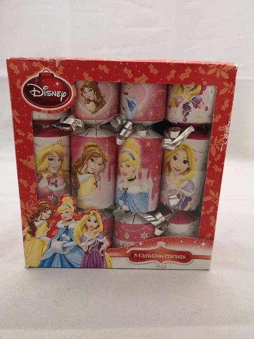 Disney princess Christmas crackers