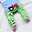 Thumbnail: Farmyard motif leggings
