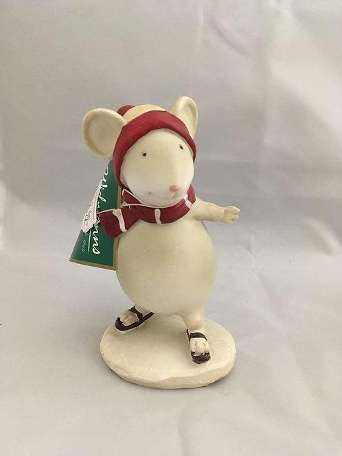 Mice decorations