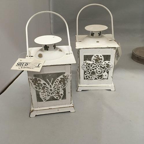 Candle holder lanterns