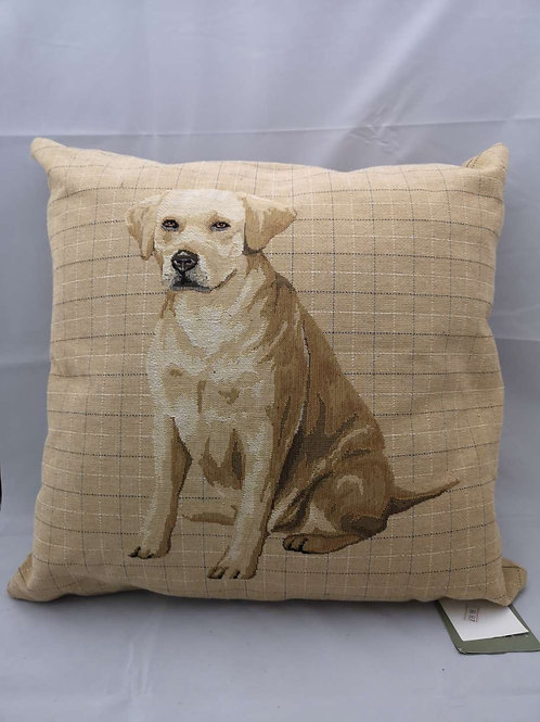 Labrador breeds cushion