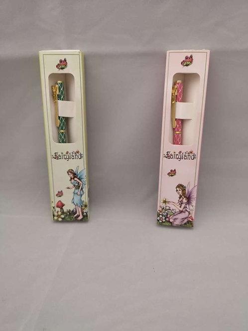 Fairy pens