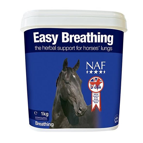 NAF Easy Breathe 1kg