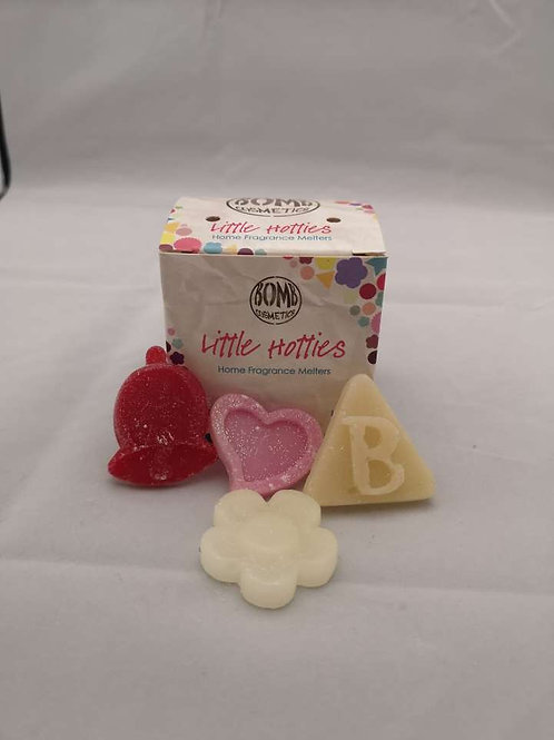 Mix and match fragrance melters box