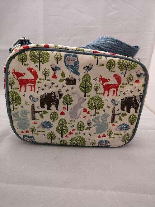Forest animals bag
