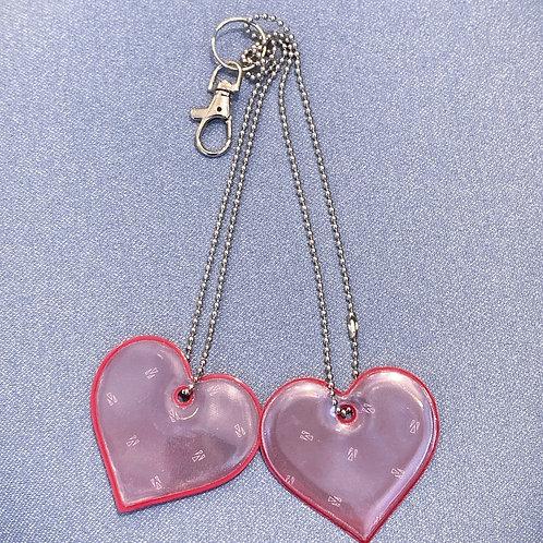LifeSaver リフレクター Duo heart