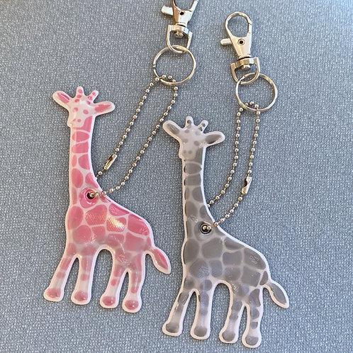 LifeSaver リフレクター Giraffe