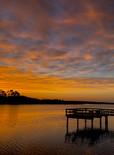 Romantic Sunset Boat Ride Palm Coast, St. Augustine Romantic Sunset Boat Cruise