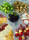 Appetizers Get Together Boat Tour