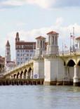 St. Augustine boat tour