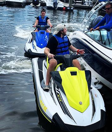 Jet Ski Rental Palm Coast Boat Tours