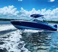 Boat Ride Palm Coast
