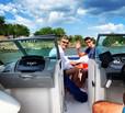 Get Together Boat Tour