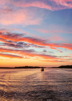 Sunset Cruise, Palm Coast