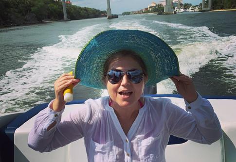 Boat Tour Palm Coast- Seas the Day