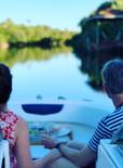 Romantic Boat Tour Palm Coast
