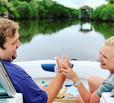 Romantic Boat Tour