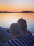 Romantic Sunset Boat Tour Palm Coast