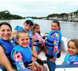 Dolphin Boat Ride, Palm Coast