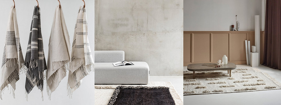 Sera Helsinki Designer Rugs | North America | Canada | US