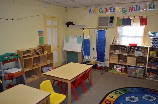 NS Main Classroom2