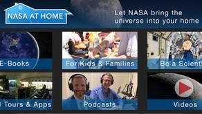 NASA at Home!