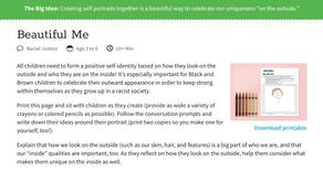 Beautiful Me (sesamestreetincommunities.org)