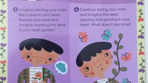 "Planting a ""Heart Garden"" : Mindful Kids by Whitney Stewart"