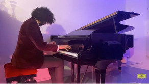World Piano Day Free Live Global Concert