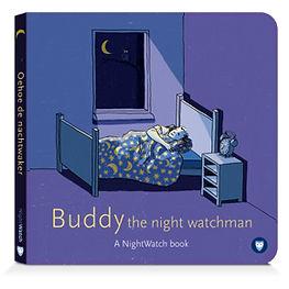 NightWatch book