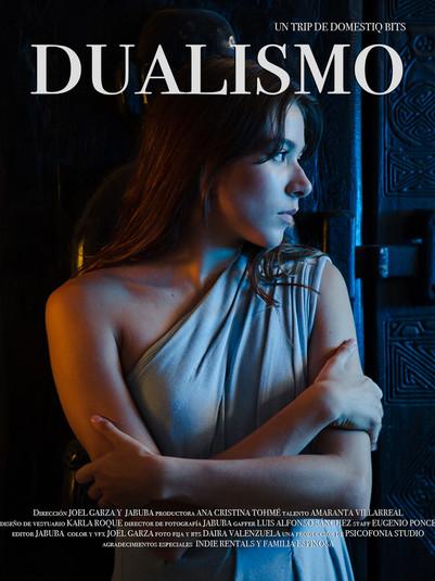 Domestiq Bits 'Dualismo'