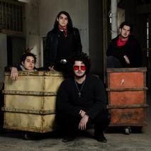 Los Insurgentes 'Desamantes' - Foto por: Daira Valenzuela