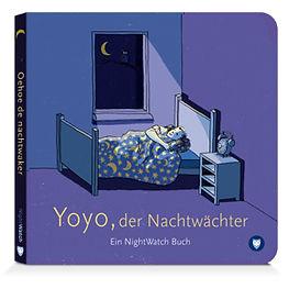 NightWatch Buch