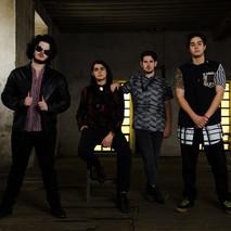 Los Insurgentes - Foto por: Daira Valenzuela