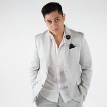 Oscar Saldaña 'Quizás' - Foto por: Daira Valenzuela