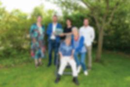 Stichting Philadelphia Zorg receives the500th NightWatch!