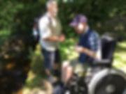 Vader Keith vertelt over zijn zoon Thomas die het Dravet Syndroom heeft