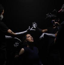 Monica Lyrae 'Unforgiven' - Foto por Daira Valenzuela