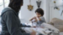 Ouder-kind_moeder_nightwatch