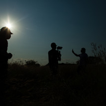 Los Insurgentes - 'Sonora' - Foto por: Daira Valenzuela
