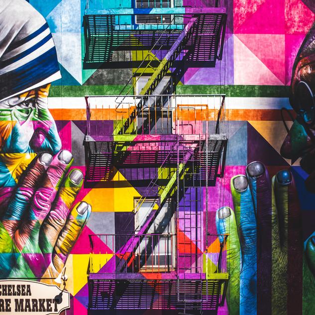 NYC Wall Art