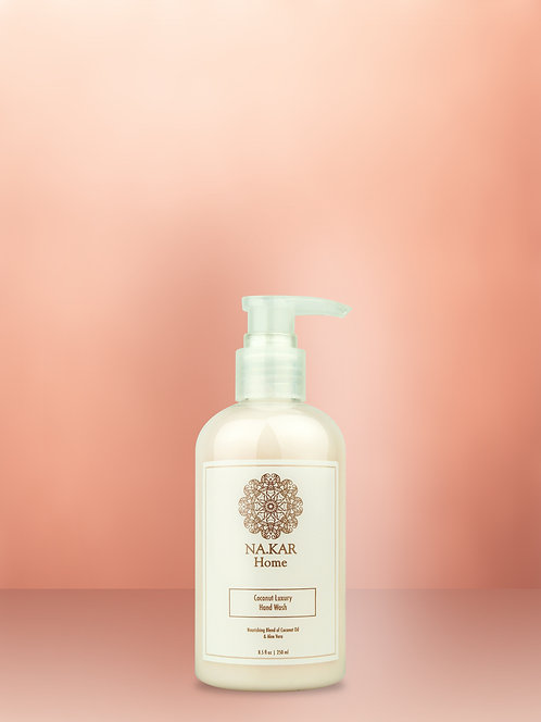 ROSE GOLD HOME COCONUT LUXURY HAND WASH